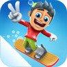 Обложка игры Ski Safari 2