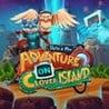 Обложка игры Skylar & Plux: Adventure on Clover Island