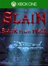 Обложка игры Slain: Back from Hell