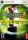 Обложка игры Smash Court Tennis 3