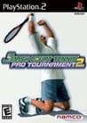 Обложка игры Smash Court Tennis Pro Tournament 2
