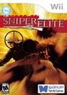 Обложка игры Sniper Elite