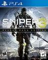 Обложка игры Sniper: Ghost Warrior 3