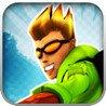 Обложка игры Snowboard Hero
