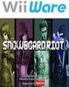 Обложка игры Snowboard Riot