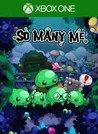 Обложка игры So Many Me