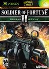 Обложка игры Soldier of Fortune II: Double Helix