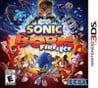 Обложка игры Sonic Boom: Fire & Ice