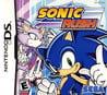 Обложка игры Sonic Rush