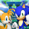 Обложка игры Sonic the Hedgehog 4: Episode II