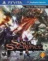 Обложка игры Soul Sacrifice