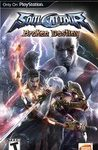 Обложка игры SoulCalibur: Broken Destiny