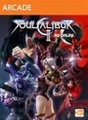 Обложка игры SoulCalibur II HD Online