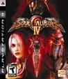 Обложка игры SoulCalibur IV