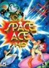 Обложка игры Space Ace HD