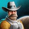 Обложка игры Space Marshals
