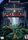 Обложка игры Space Raiders