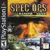 Обложка игры Spec Ops: Ranger Elite