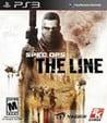 Обложка игры Spec Ops: The Line