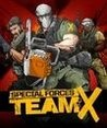 Обложка игры Special Forces: Team X