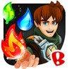 Обложка игры Spellfall - Puzzle RPG