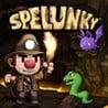 Обложка игры Spelunky
