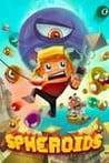 Обложка игры Spheroids