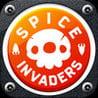 Обложка игры Spice Invaders