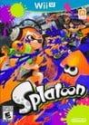 Обложка игры Splatoon