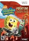 Обложка игры SpongeBob SquarePants: Creature from the Krusty Krab