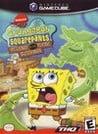 Обложка игры SpongeBob SquarePants: Revenge of the Flying Dutchman