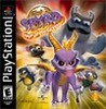 Обложка игры Spyro: Year of the Dragon
