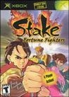 Обложка игры Stake: Fortune Fighters