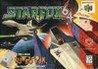 Обложка игры Star Fox 64