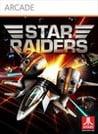 Обложка игры Star Raiders