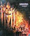 Обложка игры Star Trek: Deep Space Nine: The Fallen