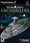 Обложка игры Star Trek: Encounters