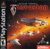 Обложка игры Star Trek: Invasion