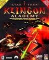 Обложка игры Star Trek: Klingon Academy