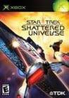 Обложка игры Star Trek: Shattered Universe