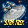 Обложка игры Star Trek Trexels