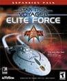Обложка игры Star Trek: Voyager Elite Force Expansion Pack