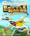 Обложка игры Star Wars: Battle for Naboo