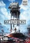Обложка игры Star Wars: Battlefront