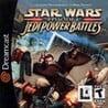 Обложка игры Star Wars Episode I: Jedi Power Battles