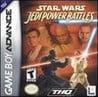 Обложка игры Star Wars: Jedi Power Battles