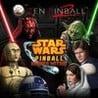 Обложка игры Star Wars Pinball: Heroes Within