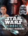 Обложка игры Star Wars Pinball: The Force Awakens