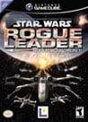 Обложка игры Star Wars Rogue Leader: Rogue Squadron II