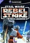 Обложка игры Star Wars Rogue Squadron III: Rebel Strike